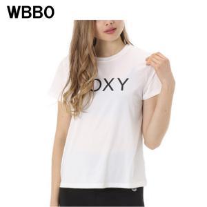 ロキシー ROXY Tシャツ 半袖 レディース 速乾 UVカット ONESELF ワンセルフ RST191547|himaraya|04