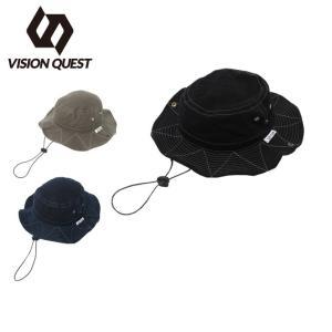 ビジョンクエスト VISION QUEST ハット メンズ VQ430101I04|himaraya
