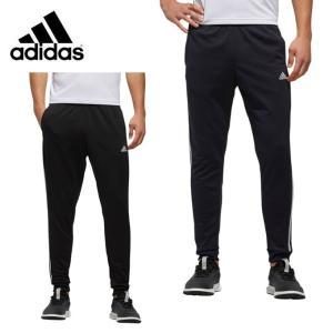 アディダス スポーツウェアパンツ メンズ MUSTHAVES 3ストライプスウォームアップジョガーパンツ FTL68 adidas|himaraya