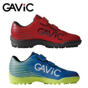 ガビック GAVIC サッカートレーニングシューズ ジュニア 10CY TF KIDS テンシーワイ ベルクロ GS0607 himaraya