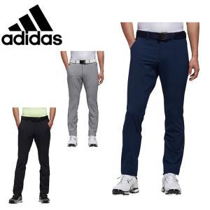 サッカーのトレーニングウェアの定番TIROパンツを着想源にした、テーパードシルエット。落ち着いた色の...