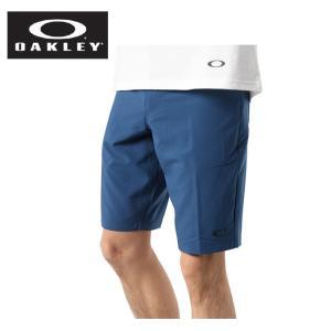 オークリー ショートパンツ メンズ BASE LINE HYBD 21 442230B-609 OAKLEY|himaraya