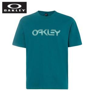 オークリー Tシャツ 半袖 メンズ Foggy Oakley Tee フォギー オークリー 457527-9PE OAKLEY|himaraya