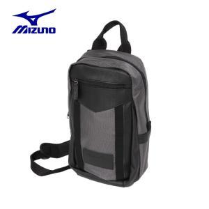 ミズノ 野球 ボディバッグ メンズ レディース  1FJD940705 MIZUNO|himaraya