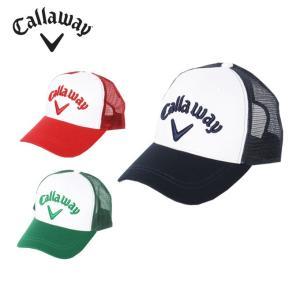 キャロウェイ ゴルフ キャップ メンズ アメリカンメッシュキャップ 241-9984518 Callaway|himaraya