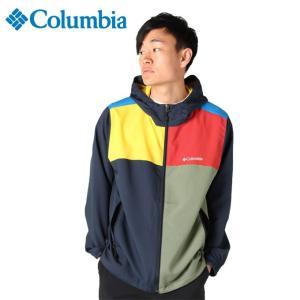 コロンビア アウトドア ジャケット メンズ ボーズマンロック JK ジャケット PM3734 426 Columbia|himaraya