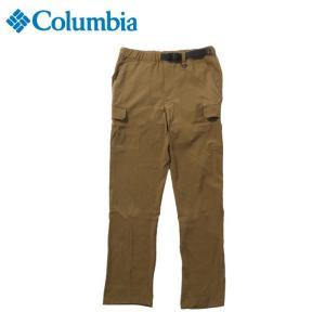 コロンビア定番のカーゴパンツ ■カラー:TR/239 ■サイズ:S、M、L、XL ■素材:ナイロン2...