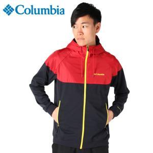 コロンビア スウェットジャケット メンズ ウィルキンソンコーブ JK PM1517 464 Columbia|himaraya