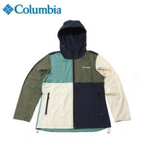 コロンビア アウトドア ジャケット レディース ウィンドフォレスト JK PL3087 320 Columbia|himaraya