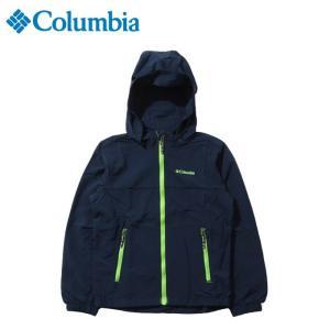 コロンビア アウトドア ジャケット ジュニア ウィルスアイル JK PY3014 425 Columbia|himaraya
