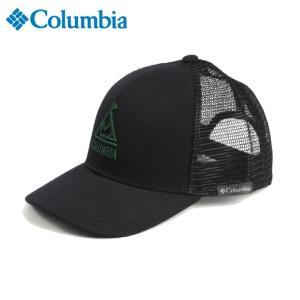 コロンビア キャップ 帽子 メンズ レディース ティンリム CAP PU5052 010 Columbia|himaraya