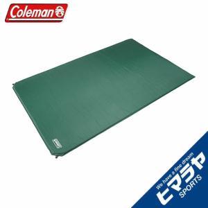 コールマン インフレーターマット 大型 キャンパーインフレーターマット W 2000032352 Coleman|himaraya
