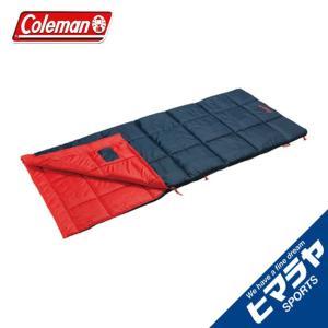 コールマン 封筒型シュラフ パフォーマーIII/C5 オレンジ 2000034774 Coleman|himaraya