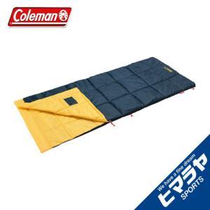 コールマン 封筒型シュラフ パフォーマーIII/C10 イエロー 2000034775 Coleman|himaraya