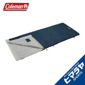 コールマン 封筒型シュラフ パフォーマーIII/C15 ホワイトグレー 2000034776 Coleman|himaraya