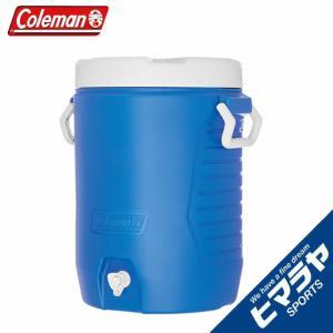 コールマン ウォータージャグ 18.9L ビバリッジクーラー 5 ラウンド 2000033403|himaraya