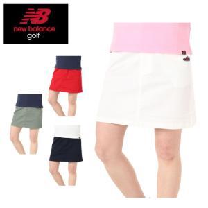 662bb7c96ba4b ニューバランス ゴルフウェア スカート レディース ストレッチツイル ミニスカート WOMENS METRO ウーマンズ 012-9134502 new  balance