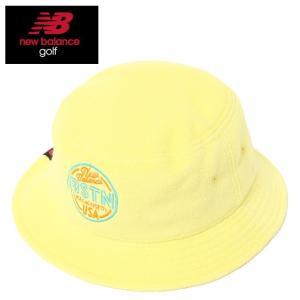 ニューバランス ゴルフ ハット レディース バケット 012-9187512 new balance|himaraya