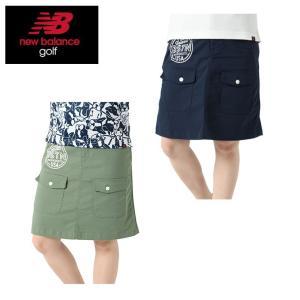 f0b06f911e32b ニューバランス ゴルフウェア スカート レディース ストレッチミドル 012-9134505 new balance