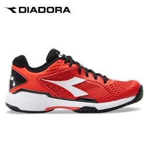 ディアドラ テニスシューズ オールコート メンズ スピードコンペティション5AG s.competi...
