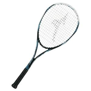 ミズノ ソフトテニスラケット オールラウンド 張り上げ済み メンズ レディース TECHNIX 200 テクニクス 63JTN97518 MIZUNO himaraya 02