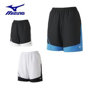 ソフトテニスの公式大会に着用可能なゲームパンツ。 ■カラー: 01 ( WH/BK ホワイト×ブラッ...
