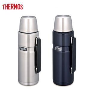 サーモス 水筒 1.2L サーモスアウトドア真空断熱ボトル1.2 ROB-001 THERMOS|himaraya
