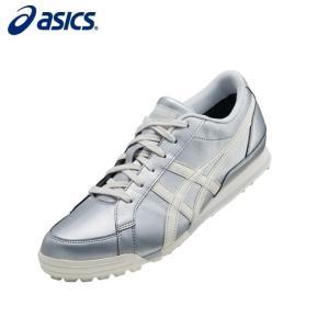 アシックス ゴルフシューズ スパイクレス レディース GEL-PRESHOT CLASSIC 3 ゲ...