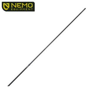 ニーモ NEMO テントポール アジャスタブルタープポールL NM-AC-TPL2