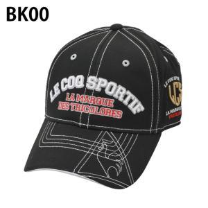 ルコック le coq sportif ゴルフ キャップ メンズ アーチロゴキャップ QGBNJC03 himaraya 02