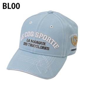 ルコック le coq sportif ゴルフ キャップ メンズ アーチロゴキャップ QGBNJC03 himaraya 04