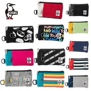 チャムス CHUMS スマートフォンケース メンズ レディース スマートフォンケーススウェットナイロン スマホ iPhoneケース CH60-2684|himaraya
