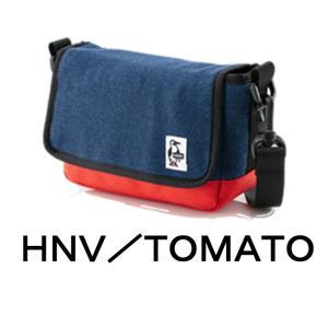 チャムス CHUMS カメラバッグ メンズ レディース Small Camera Shoulder Sweat Nylon スモールカメラショルダースウェットナイロン CH60-2668|himaraya|02