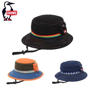 チャムス CHUMS ハット ジュニア Kid's Fes Hat キッズ フェス ハット CH25-1022|himaraya