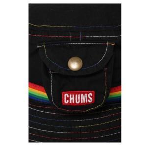 チャムス CHUMS ハット ジュニア Kid's Fes Hat キッズ フェス ハット CH25-1022|himaraya|09