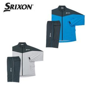 スリクソン SRIXON ゴルフ レインウェア メンズ SMR9000|himaraya