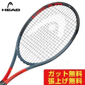 ヘッド  硬式テニスラケット ラディカルMP 233919 HEAD メンズ レディース|himaraya