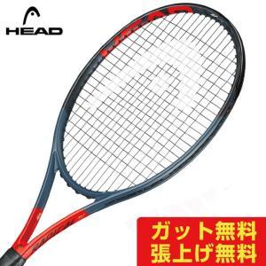 ヘッド 硬式テニスラケット ラジカルMPライト Radical MPライト 233929 HEAD ...