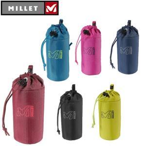 ミレー MILLET ボトルケース メンズ レディース ボトル ホルダー 500ML MIS0662|himaraya