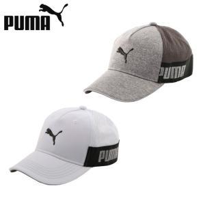プーマ ゴルフ キャップ メンズ ストレッチキャップ 866499 PUMA himaraya