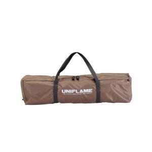 ユニフレーム UNIFLAME タープ Tarp ヘキサタープ REVOタープ2M TAN 681800|himaraya|02