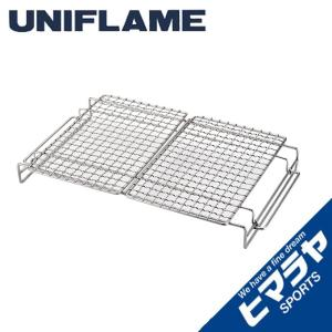 ユニフレーム 網 単品 ユニセラ ウィング網 615591 UNIFLAME