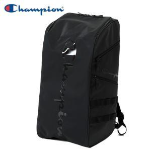 チャンピオン Champion バスケットボール バックパック メンズ レディース ストレージボックス C3-PB712B|himaraya
