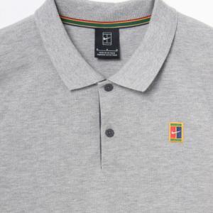 ナイキ ポロシャツ 半袖 メンズ コートテニスポロ 934657 036 NIKE|himaraya|02