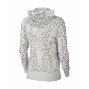 ナイキ スウェットジャケット レディース ウィメンズ ジム ヴィンテージ フルジップ フーディ ドレス AR3807-059 NIKE|himaraya|02
