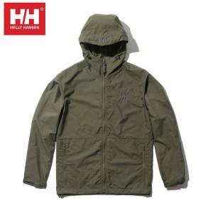 ヘリーハンセン HELLY HANSEN アウトドア ジャケット メンズ ベルゲンジャケット HE11866 KH|himaraya