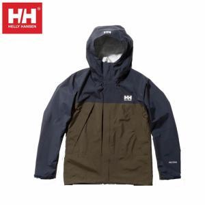 ヘリーハンセン HELLY HANSEN アウトドア ジャケット メンズ スカンザライトジャケット HOE11903 HK|himaraya