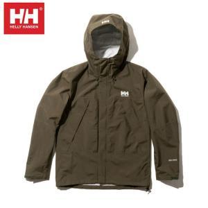 ヘリーハンセン HELLY HANSEN アウトドア ジャケット メンズ スカンザライトジャケット HOE11903 KH|himaraya