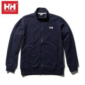 ヘリーハンセン HELLY HANSEN スウェットジャケット メンズ HHロゴフルジップスウェットジャケット HE31906 HB|himaraya