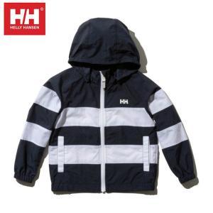 ヘリーハンセン HELLY HANSEN アウトドア ジャケット ジュニア トライデッキジャケット HJ11901 HB|himaraya